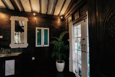 The Atelier - Corner nook
