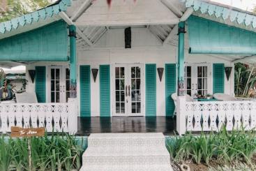 The Atelier - The Villa