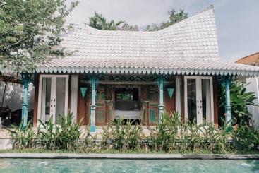 The Snug - Bali's cosiest hideaway